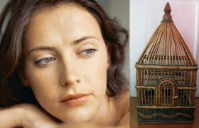 My Husband Wants To See Other Women – Should I Let Him Out Of This Wicker Cage?