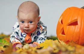 How to Not Kidnap Any Kids on Halloween, Not Even One