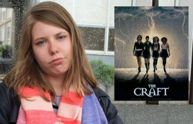 Confirmed Idiot Jennifer Thinks 'The Craft' Is Just Okay