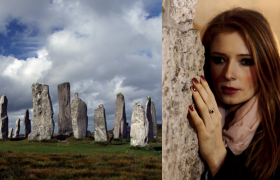 Is It Cheating If I Time Traveled Through The Stones at Craigh na Dun?