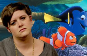 'Finding Nemo' Isn't The Feminist Tour de Force That I Remember