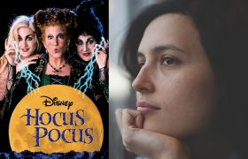 I'm Not Going to Feel Bad About Watching 'Hocus Pocus' During Sex