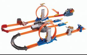 Are You a Curvy Gal or Just a Hot Wheels Track?