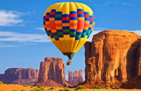 Inspiring! This Woman Landed a Hot Air Balloon On Her Body Shamer