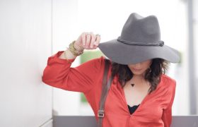 5 Hats To Feel Self-Conscious About All Night