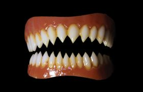 How To Get Your Teeth Halloween Ready