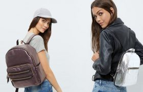 4 Tiny Backpacks to Make You Look Like a Big Friendly Giant