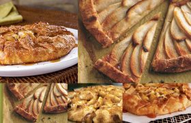 4 Apple Galette Recipes to Leave Open in Tabs Until The End of December