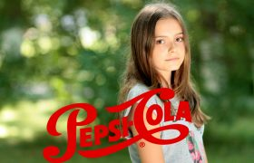 Wow! This Girl's Perfect Response to Her Bully Was Sponsored by Pepsi