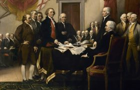 America's Bad Taste in Men Stems From Founding-Daddy Issues
