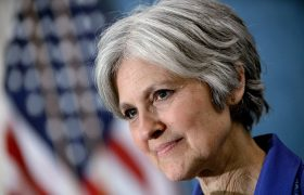 Jill Stein Uses Leftover Recount Money to Fund Folk Rock EP