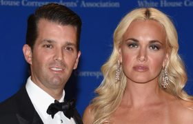 Oh No! You May be Wearing the Wrong Size Bra and Also You Married into the Trump Family