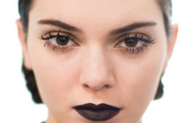 4 Dark Lipstick Shades That'll Make You Look Like A Sorceress With No Time For Foolish Goblins