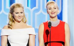 jennifer lawrence amy schumer