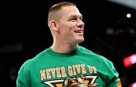 'RIP John Cena!' and Other Things We Would Say if The Very Healthy John Cena Died