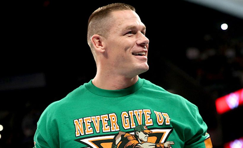 Where's John Cena today? Bio: Wife, Net Worth, Son, Kids ...  John Cena Dead