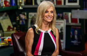 Inspiring! Kellyanne Conway Teaches Us That What We Have Is Good Enough