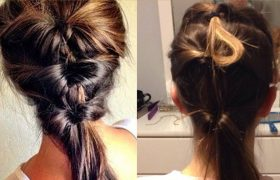 4 Pinterest Fails Still Better Than How You Do Your Hair