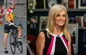 Cycling Outfits to Help You Spin As Freely as Trump's Surrogates