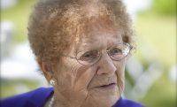 grandma worried