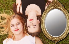 How to Trap Your Hotter Roommate in a Magic Mirror Without It Being Weird