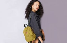 4 Fashion Backpacks That Are Big Enough To Fit Just One Human Head