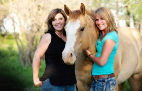 We Asked 10 Powerful Women for Their Secrets to Success and They Said 'Pretend to be a Horse'