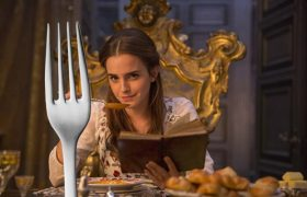 Disney LGBT Win! This Lesbian Fork Spends 'Be Our Guest' Telling Other Forks 'You're Such A Shane'