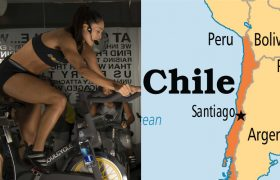 Help! My SoulCycle Bike Came Loose And Now I'm In Chile