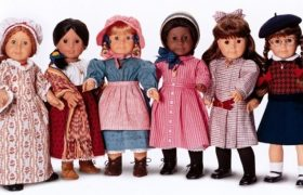 QUIZ: Can We Guess Which American Girl Doll You Had Based Only On Your Social Security Number?