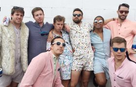 'It's Called a RompHIM,' Says Guy Who Still Won't Use Your Correct Pronouns