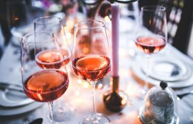 4 Rosés You Can Drink All Day Until You Squirt Pink