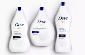 Dove 'Real Beauty Bottles' Take Whitewashing to a Whole New Level With New Campaign