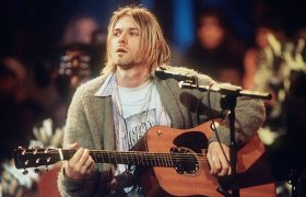 100 Reasons Why Kurt Cobain Is Our Soulmate and Only 87 Of Them Are Cause He's Hot