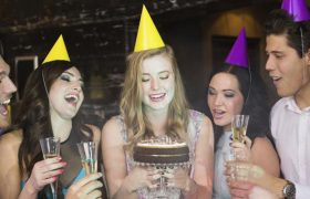 New App Allows You to Keep Track of Everyone Who Didn't Wish You a Happy Birthday