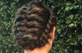 4 Cool Ways To Braid Your Hair In 2019 When It's Finally Long Enough