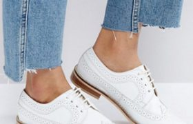 4 Cute Shoes That Won't Hurt Your Feet, And One That Will In Case You Need To Feel Something, Anything