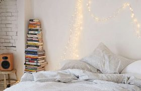 QUIZ: Is Your Bedroom Decor Modern, Bohemian, or Just a Pair of Christmas Lights Taped Above Your Bed?