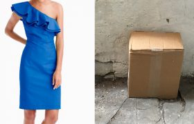 These Adorable Dresses Will Make You Wonder If USPS Tracking Is Anything More Than A Wild Guess