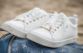 4 White Shoes To Buy So You Can Have One More Thing to Constantly Worry About
