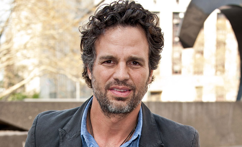 How to Love Your Boyfriend Even If He's Not Mark Ruffalo