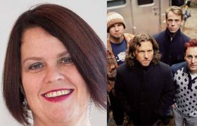 5 Moms Who Didn't Smoke Weed and Listen to Pearl Jam Tonight
