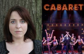 I Want My Boyfriend to Murder My Vagina Because It Won't Stop Singing 'Tomorrow Belongs to Me' from 'Cabaret'