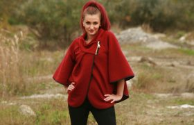 These Fall Capes Will Let You Assert Your Authority Over Sleeves Once and For All