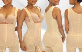 We Tried Different Brands of Shapewear and SomehowStill Felt Fat in All of Them