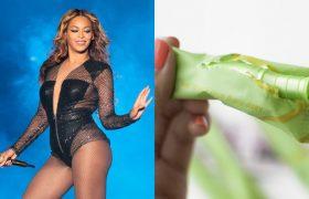 Tampon Has No Idea It's Inside Beyoncé