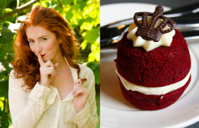 How to Order Dessert Like It's a Dirty Little Secret Because You're Hot