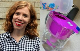 Wow! This Woman Has Gone Her Entire Life Without Ever Refilling the Brita Pitcher