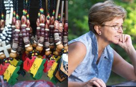 Chunky Tribal Jewelry for Your Aunt Who Thinks Africa Is a Country