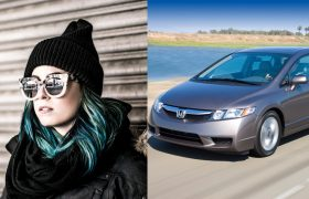 How to Stay A Manic Pixie Dream Girl Even Though You Just Bought a Honda Civic